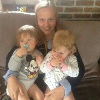 Baby-sitter Zaffelare: Luna