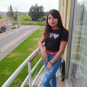 Niñera en Soacha: Luisa Fernanda