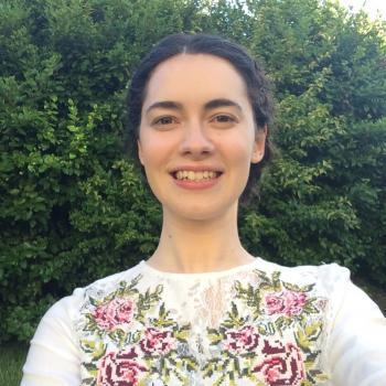 Babysitter Galway: Lauren