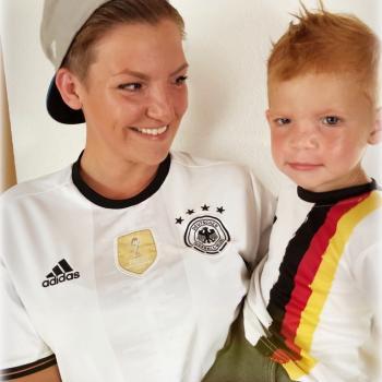 Babysitter Oranienburg: Jasmin