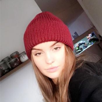 Babysitter Almere Stad: Amber