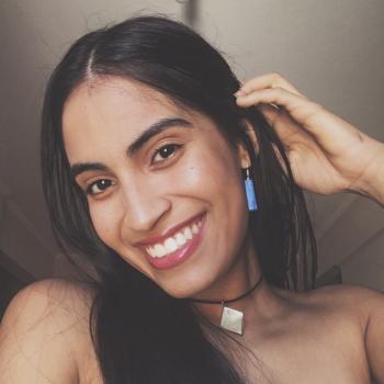 Babá Rio Preto: Gabriela Fernanda