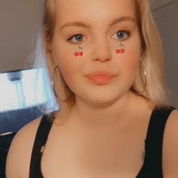 Babysitter Aalborg: Michelle