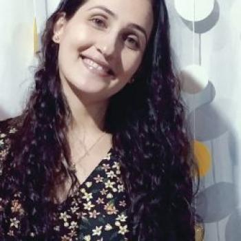 Babysitting Jobs in Cuiabá: babysitting job Juliana