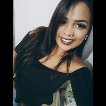 Babá Canoas: Jéssica Rianne Soares da Costa