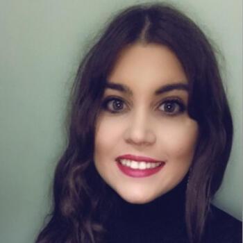 Babysitter Valladolid: Ana