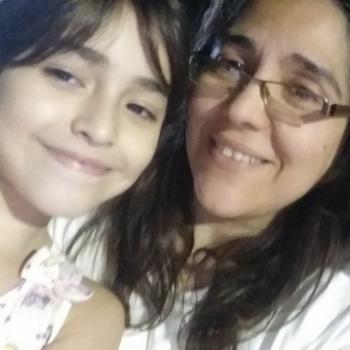 Babysitter in Belén de Escobar: Patricia
