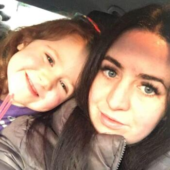 Babysitter in Nenagh: Ashley