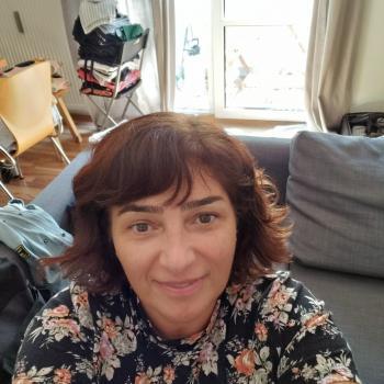 Babysitter Berlin: Josette