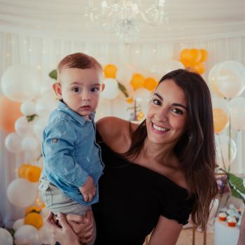 Babysitter Ciudad de la Costa: Florencia