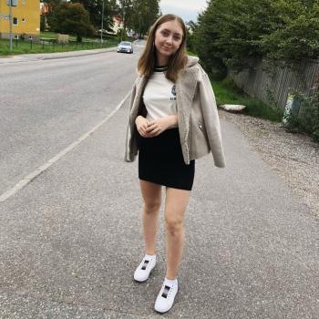Barnvakt Nykvarn: Alexandra