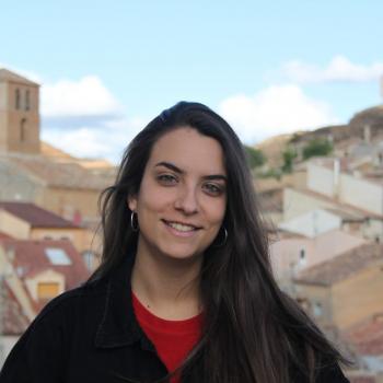 Niñera Valladolid: Vanesa