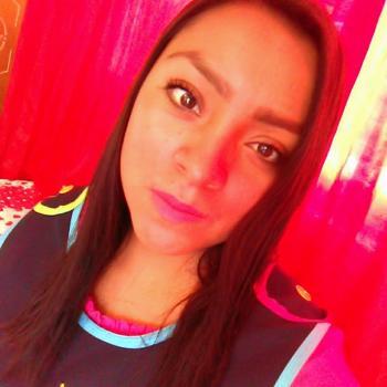 Niñera Tlanepantla de baz: Paula jimenez