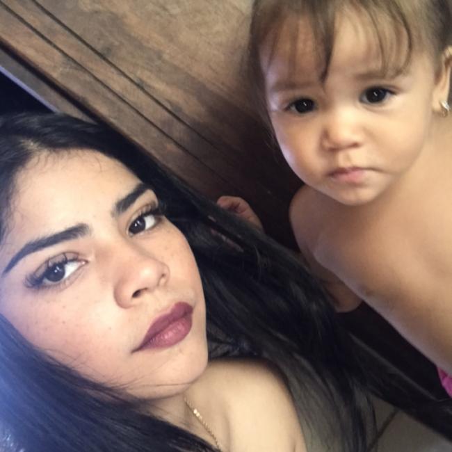 Babysitter in San Ramón: Katherine