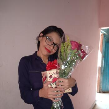 Niñera en Guadalajara: Marisol