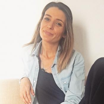 Babysitter São João do Estoril: Catia