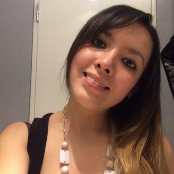 Babysitter Vancouver: Lucero