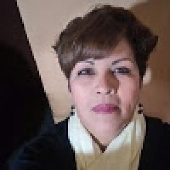 Babysitter Distrito Federal: Antonieta