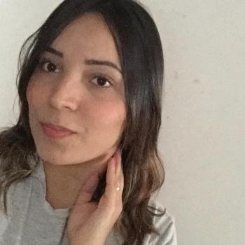 Babysitter Joinville: Renata
