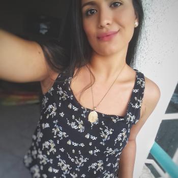 Niñera Montevideo: Ysamar