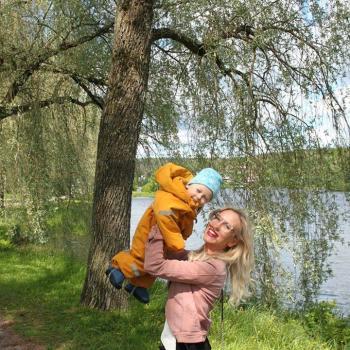 Lastenhoitaja Hämeenlinna: Vera