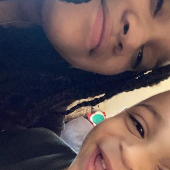 Babysitter in San Antonio: Mikayla