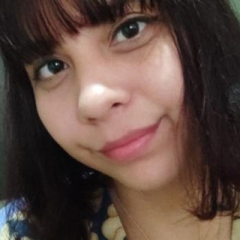 Niñera en Mérida: Maria Fernanda