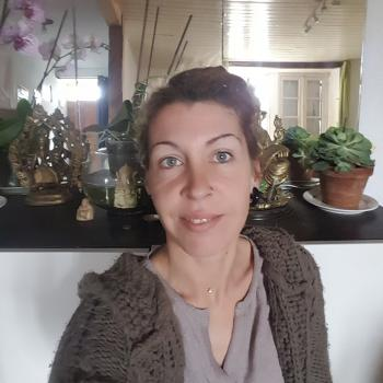 Baby-sitter Rosporden: Catherine
