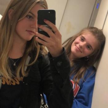 Oppas Utrecht: Lara & Kirsten