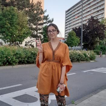 Babysitter Brussel (Sint-Lambrechts-Woluwe): Ruxandra