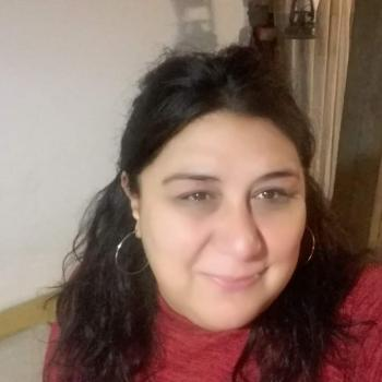 Babysitter in José C. Paz: Marcela