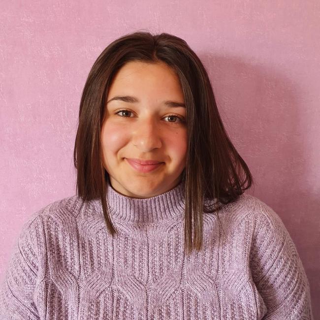 Baby-sitter in Assieu: Melissa
