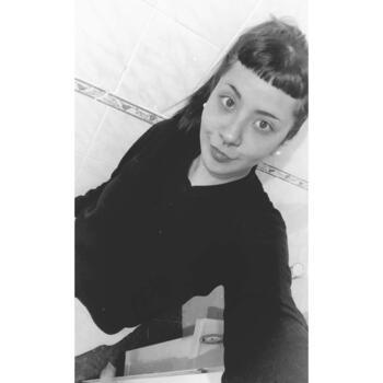 Niñera en Luján: Ana