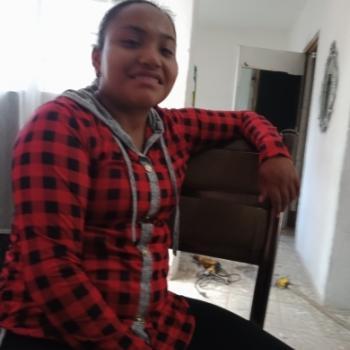Babysitter in Guadalajara: Paz Ángelica