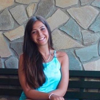 Babysitter Roma: Melissa