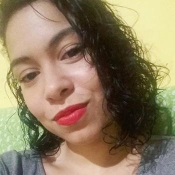 Babá João Pessoa: Maria