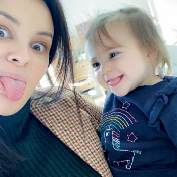 Nanny job in Ashburton: babysitting job Samantha