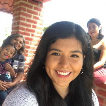 Babysitter Guadalajara: Katia Elizabeth