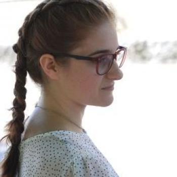 Babysitter Pavia: Eleonora