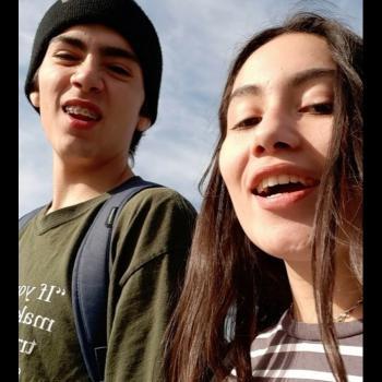 Niñera en San Joaquín: Jack