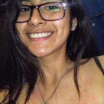 Niñera en Lima: Sheyla