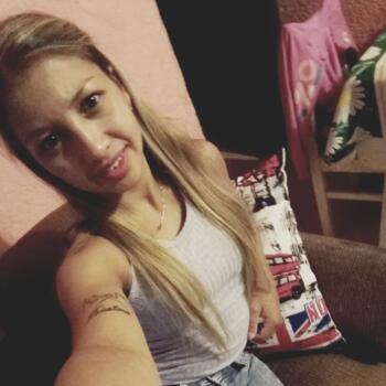 Babysitter in Pando: Yanina