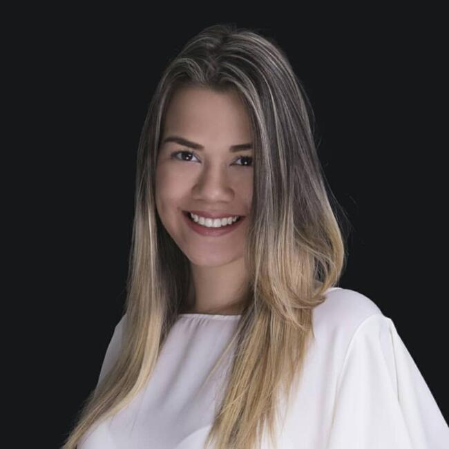 Ama em Oeiras: Fernanda