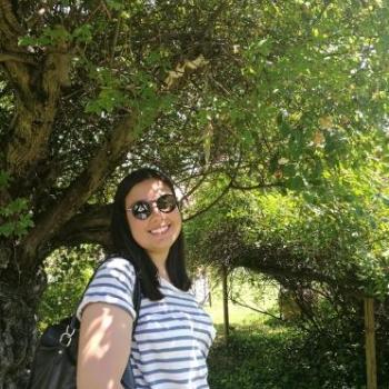Babysitter Reggio nell'Emilia: Marianna