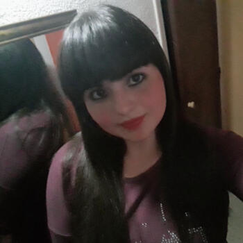 Niñera Glew: Camila