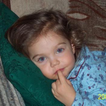 Babysitter Witnica: Miss