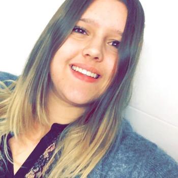 Baby-sitter in Lugano: Céline
