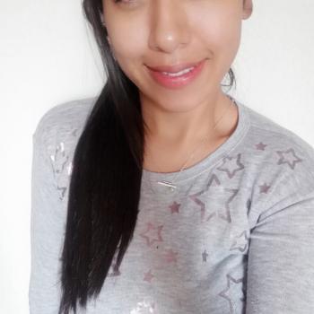 Niñera San Isidro de El General: Carol