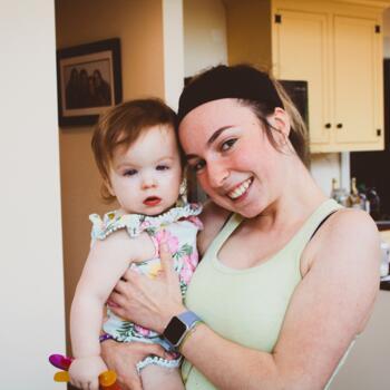 Babysitter in Cincinnati: Abbey