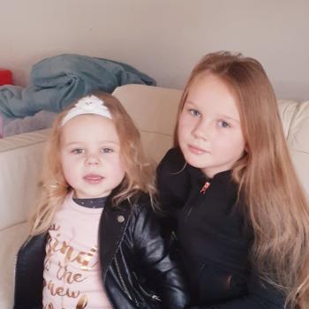 Babysitting job in Lucan: babysitting job Fiona